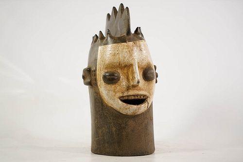 Idoma Shrine Figure