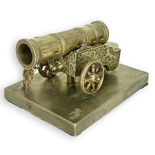 Mor Aleksandr Model of The Tsar's Canon