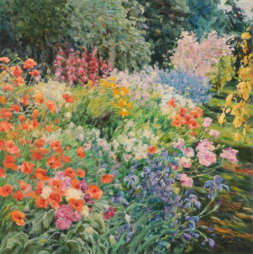 MALVA - Gardens of Wildflowers