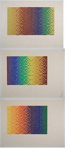 David Roth silkscreen