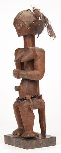 Fang Byeri Female Reliquary Guardian