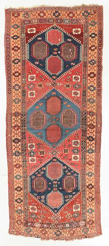 East Anatolian Sivas Rug, Early 19th C.