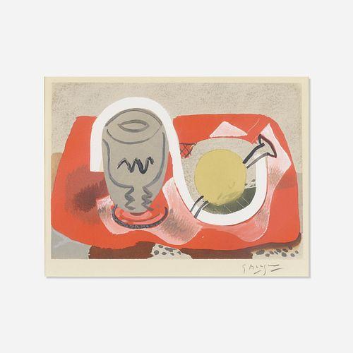 Georges Braque, Nature Morte