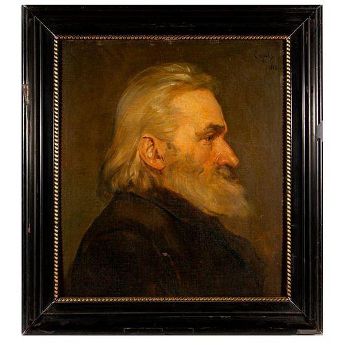 Valentin A. SEROV (Attrib.) (1865-1911)
