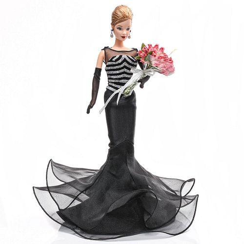 MATTEL DOLL BARBIE COLLECTIBLES, 40TH ANNIVERSARY