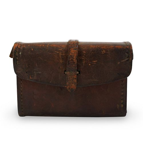Sears Leather Case