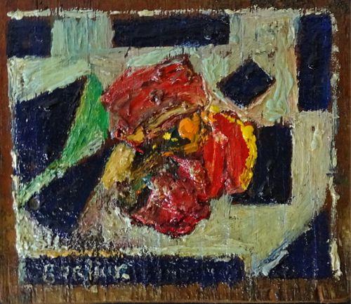 David Burliuk (UKRAINIAN, 1882–1967)