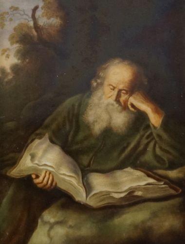 Salomon Konick (DUTCH, 1609-1656)