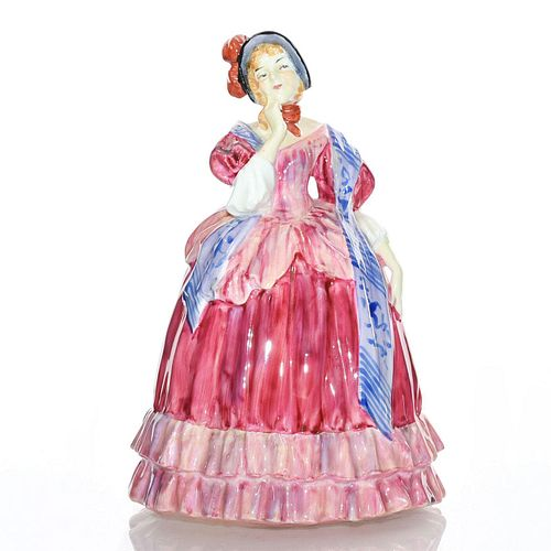 ROYAL DOULTON FIGURINE, QUALITY STREET HN 1211
