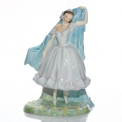 GISELLE - THE FOREST GLADE HN2140 - ROYAL DOULTON FIGURINE