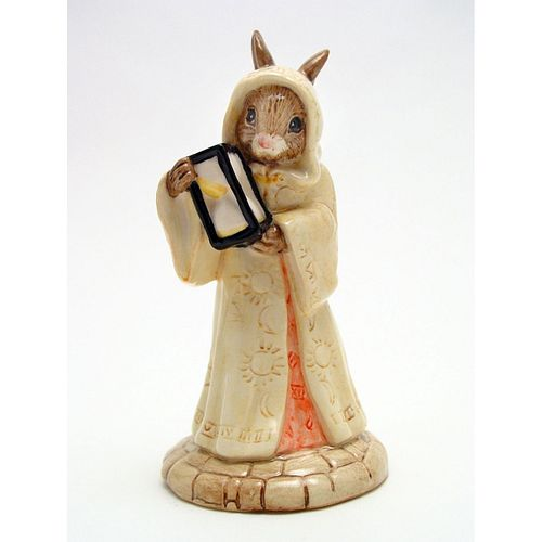 SANDS OF TIME DB229 - ROYAL DOULTON BUNNYKINS