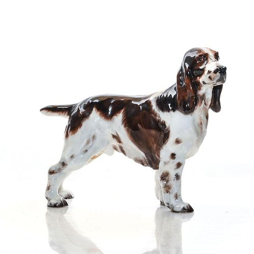 SPRINGER SPANIEL HN2517 - ROYAL DOULTON DOGS