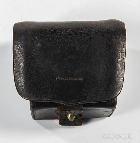Civil War Navy Fuse Box