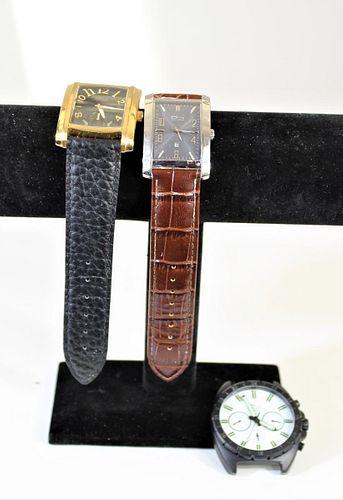 (3) Daniel Steiger Watches