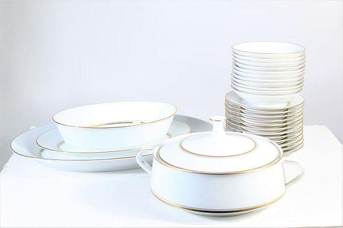 Noritake Gloria Japanese Dining Set