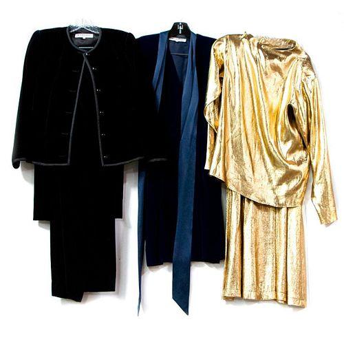 Yves St. Laurent Rive Gauche Clothing