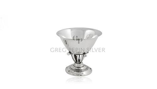 Vintage Georg Jensen Bowl 17A