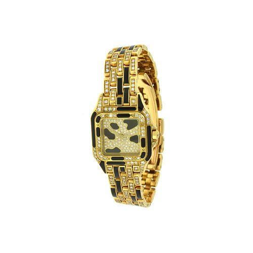 Cartier Panthere de Cartier Watch