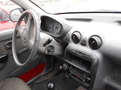 Automovil Dodge Atos 2009