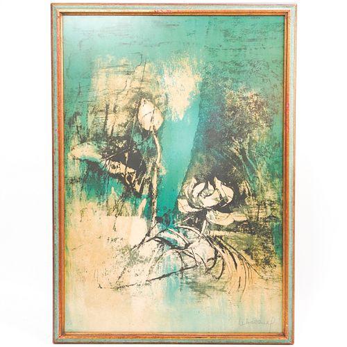 Raymond E Karlinsky Limited Edition Print