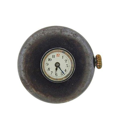 Rolex Lapel Watch