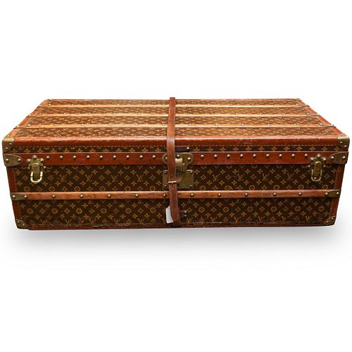 Vintage Louis Vuitton Cabin Trunk