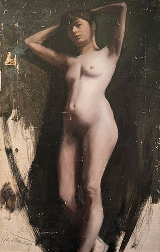 M. Bartlett, Classic Female Study