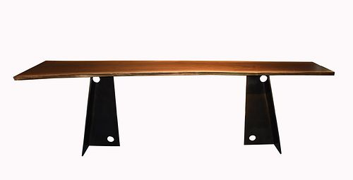 The Large Bridge Console by Vermontica
