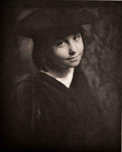 Gertrude Käsebier (American 1852–1934)
