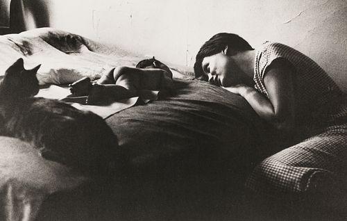ELLIOTT ERWITT (* 1928) New York, 1953