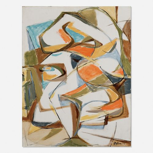 Leonard Nelson, Untitled