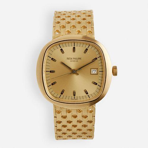 Patek Philippe, Beta 21 wristwatch