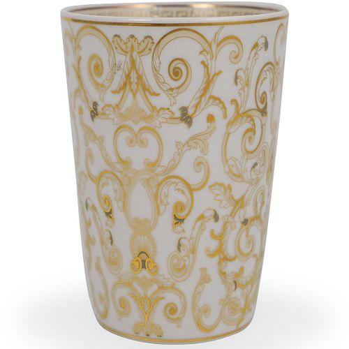 """Versace X Rosenthal """"Medusa Gala"""" Mug"""