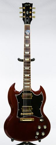 1992 Gibson SG Electric Guitar