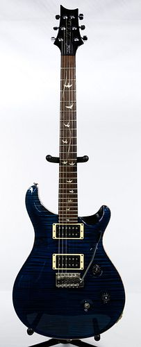 2006 Paul Reed Smith (PRS) 20th Anniversary Singlecut Electric Guitar with Case
