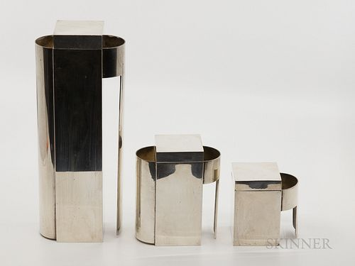 Modernist Coffee Set