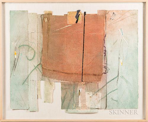 Jennifer Berringer (American, b. 1950)      Brandy I, II, III