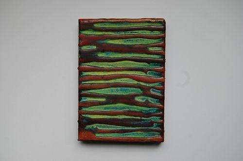 ROGER WEIK, Peinture Number Six