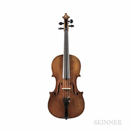 French Viola