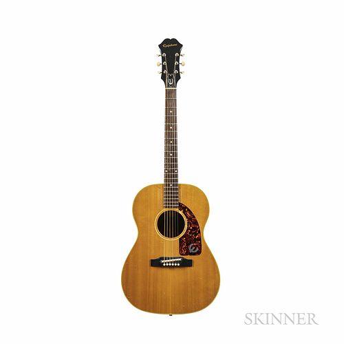 Epiphone FT45N Cortez Acoustic Guitar, 1964
