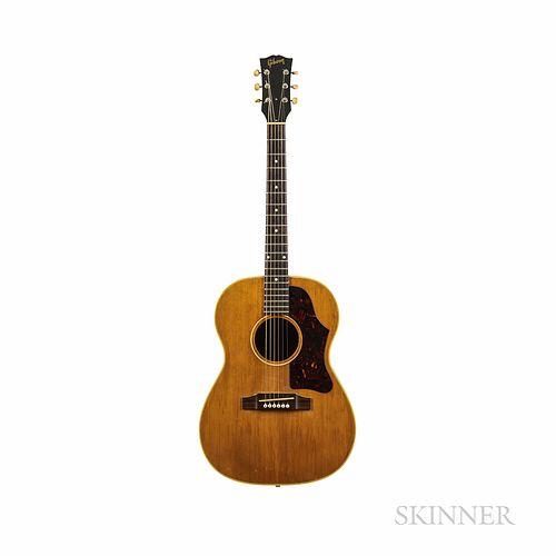 Gibson B-25 Acoustic Guitar, 1963