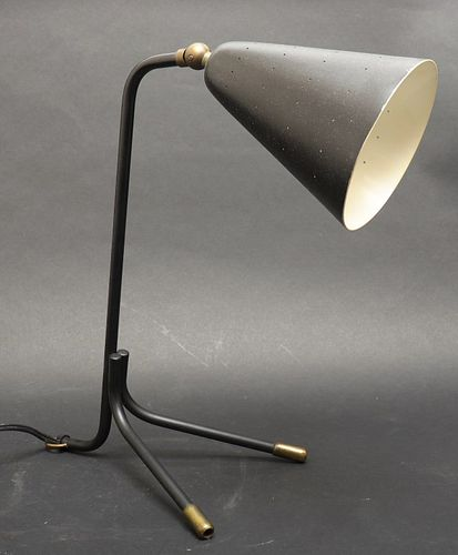 "Svend Aage Holm-Sorensen ""Giraffe"" Table Lamp"