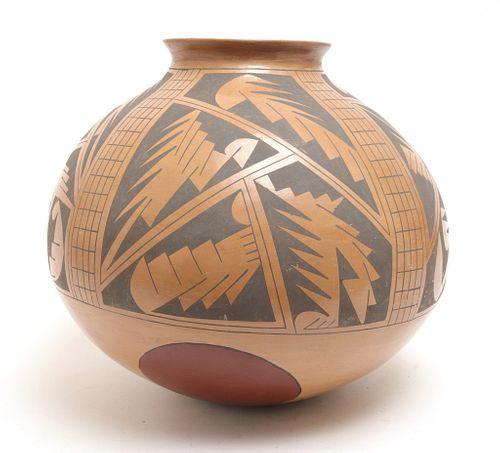Casas Grande Southwestern Pottery Vessel