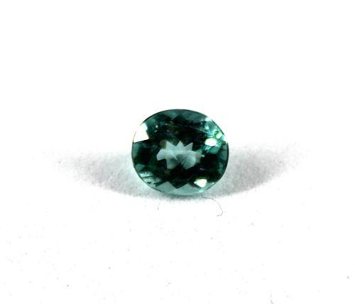 1.08 ct. Loose Oval-Cut Paraiba Tourmaline Stone