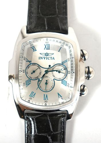 """Invicta """"Lupah"""" #14936 Special Edition Watch"""
