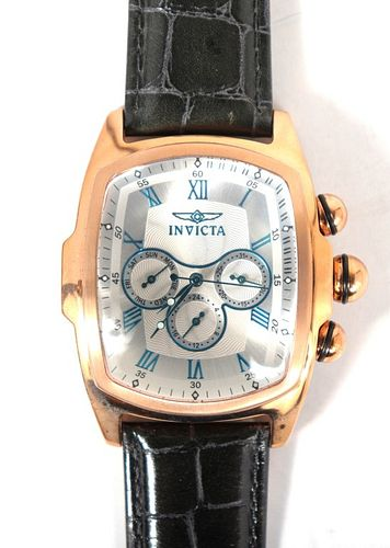 """Invicta """"Lupah"""" #14938 Special Edition Watch"""