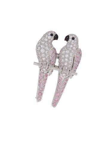 Cartier Love Birds Brooch Pin Retail $95,000