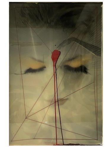 "Raphael Mazzucco ""Kira"" Circa 2014"