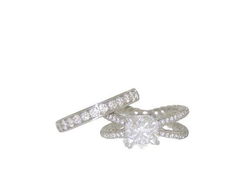 David Yurman 4.45tcw Ring Retail $70,000