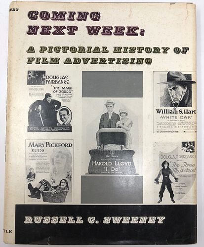 Coming Next Week, by Russel C. Sweeney